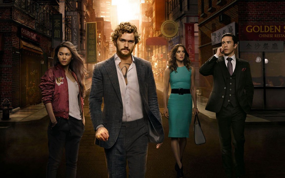 Marvel e Netflix cancellano Iron Fist, il saluto di Finn Jones e Jessica Henwick