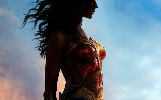 SDCC'16: il trailer di Wonder Woman in italiano