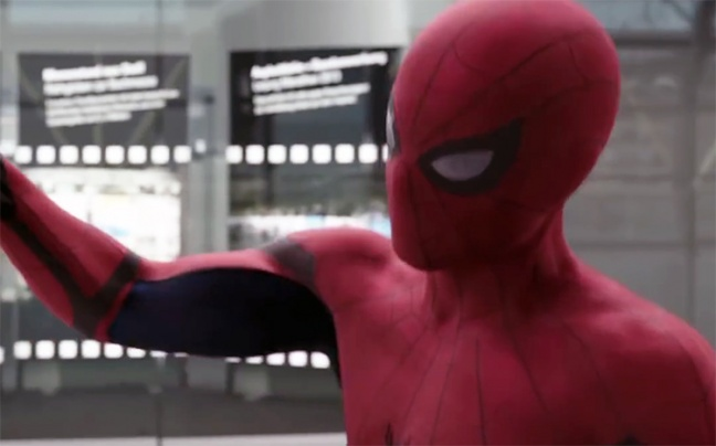 Spider-Man: Marvel ha pieno controllo creativo, Holland parla del personaggio, clip da Civil War