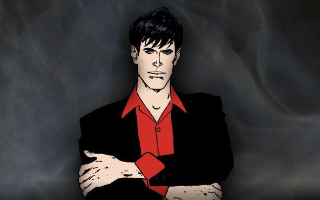 Dylan Dog: James Wan e Atomic Monster con Bonelli per produrre la serie tv