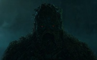 DC Universe: il teaser trailer di Swamp Thing