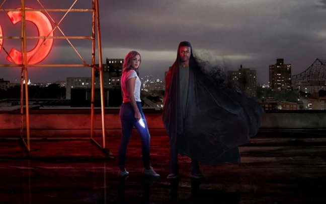 La serie tv Marvel Cloak & Dagger è stata cancellata