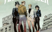 Millar annuncia 2 nuove serie di The Magic Order con Immonen e Cavenago