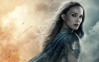 Natalie Portman parla del suo ruolo in Thor: Love and Thunder