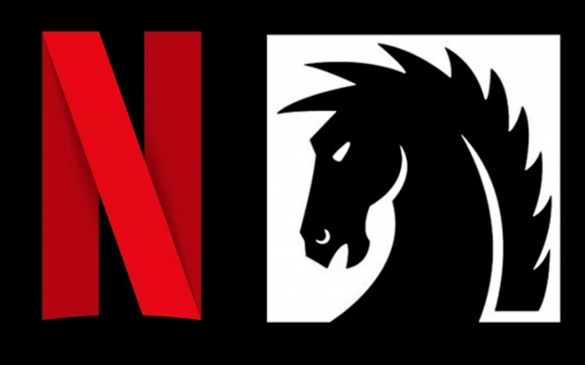 Netflix stringe un accordo con la Dark Horse