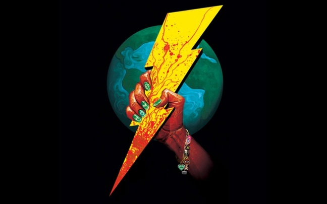 All New, All Different Marvel: a dicembre arriva Weirdworld