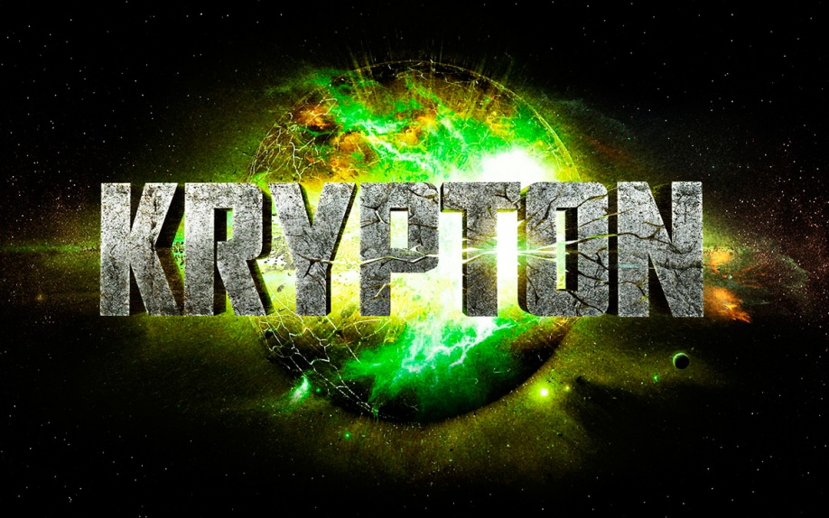 Krypton: confermata la serie TV