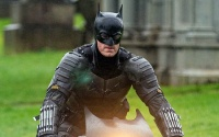 The Batman: le prime foto dal set