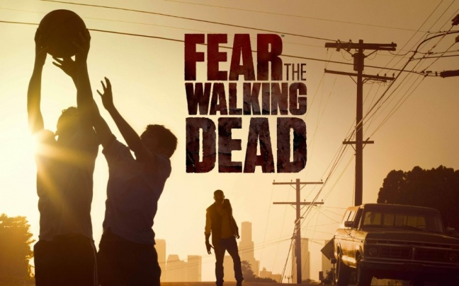 Record televisivo per la premiere di Fear the Walking Dead