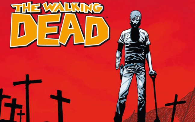 Saldapress: venduti un milione di copie di The Walking Dead