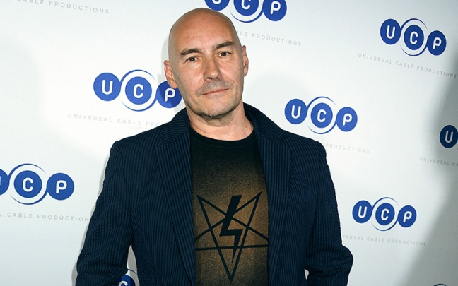 In arrivo The Invisible e nuove serie tv firmate da Grant Morrison