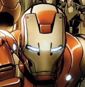 Invincible Iron Man 500.1: anteprima