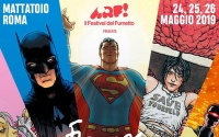 Frank Quitely ospite all'ARF 2019