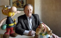 Addio ad Albert Uderzo, co-creatore di Asterix