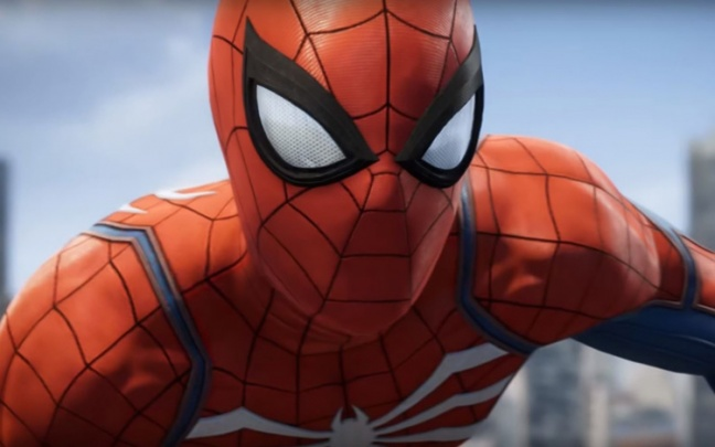 9 minuti di gameplay del gioco Marvel's Spider-Man per PS4
