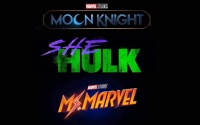 Disney+ annuncia le serie live action di Ms. Marvel, She-Hulk e Moon Knight