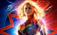 Captain Marvel: la recensione del film