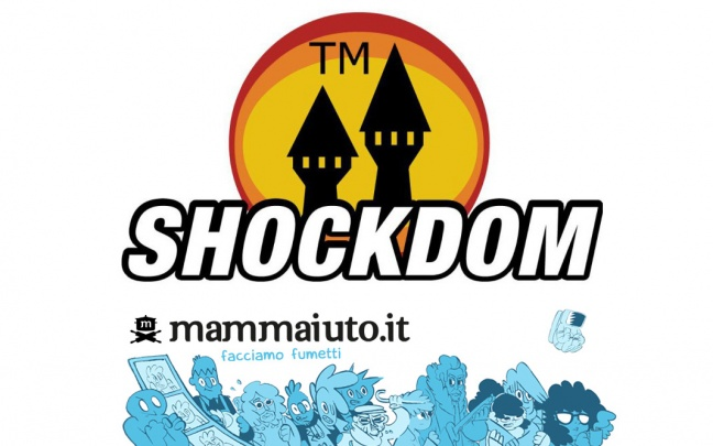 Mammaiuto e Shockdom entrano in partnership