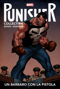 Punisher Collection: Un Barbaro con la Pistola, recensione: la trasferta caraibica del Punitore di Dixon e Buscema