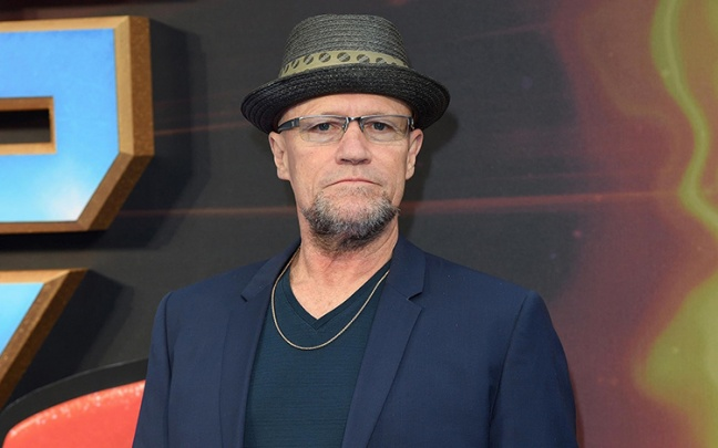 Michael Rooker è in trattative per interpretare Re Squalo in The Suicide Squad