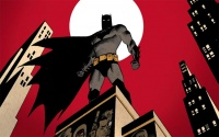 Batman: The Animated Series torna in un fumetto scritto da Paul Dini
