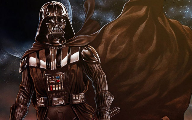 SDCC'15: la Marvel annuncia Vader Down, crossover fra le serie Star Wars