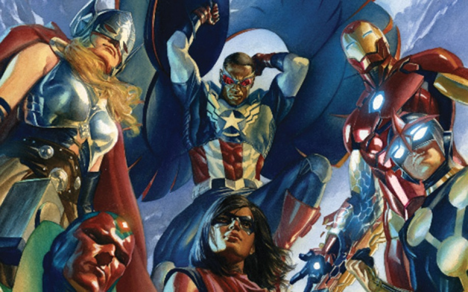 All-New, All-Different Avengers: ecco cosa dovremo aspettarci dopo Secret Wars