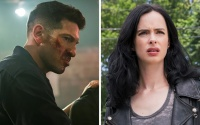 Netflix e Marvel annunciano la chiusura di Jessica Jones e The Punisher