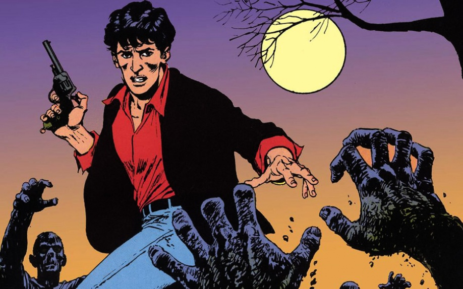 I remake di Dylan Dog