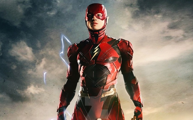 Nuovo regista per The Flash