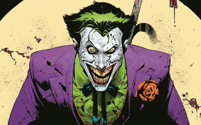 Primo sguardo a The Joker 80th Anniversary 100-Page Super Spectacular #1