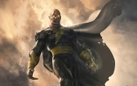 The Rock mostra la prima immagine di Black Adam e la data di uscita