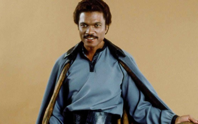Billy Dee Williams torna come Lando Calrissian in Star Wars: Episodio IX