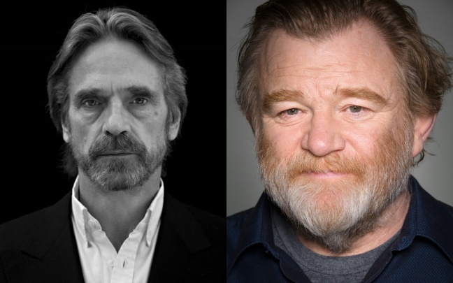 Jeremy Irons e Brendan Gleeson si uniscono al cast di Assassin's Creed