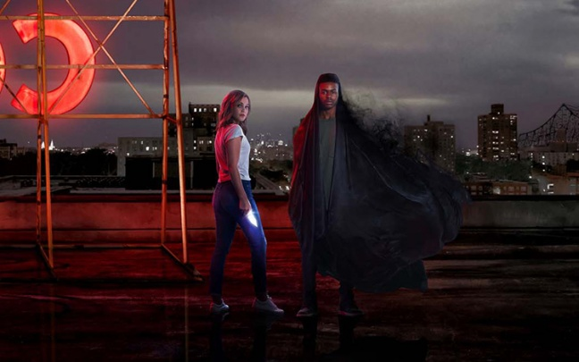 Il nuovo trailer di Marvel's Cloak & Dagger