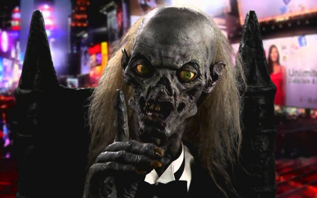 Reboot di Tales from the Crypt per TNT
