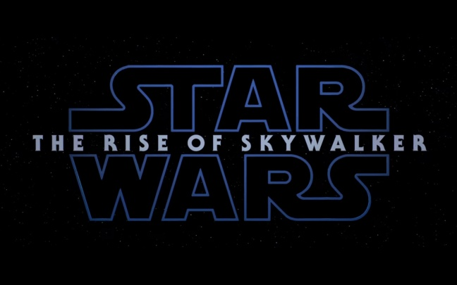 Star Wars Episodio IX: trailer e titolo del film