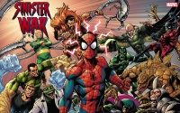 Spider-Man: la Marvel annuncia l'evento Sinister War