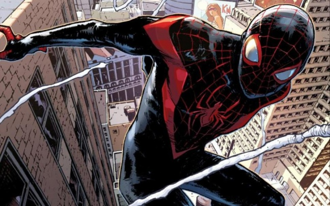 Ecco il nuovo Spider-Man post Secret Wars