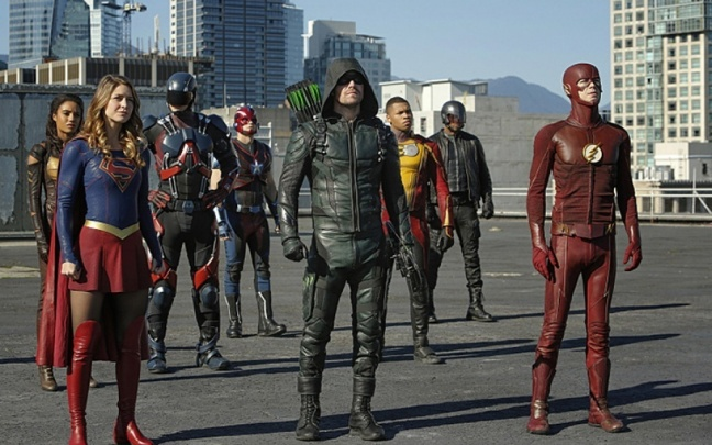 The CW rinnova le serie dell'Arrowverse, Supergirl, Riverdale e altri show