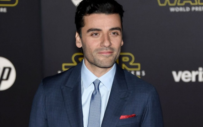 Ex Machina: Oscar Isaac sarà il protagonista di The Great Machine