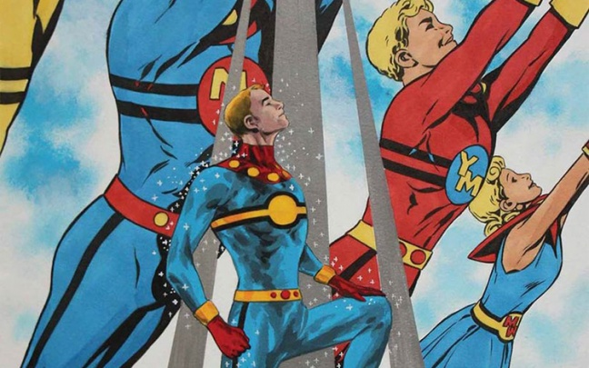 SDCC18: Miracleman di Neil Gaiman e Mark Buckingham tornerà nel 2019