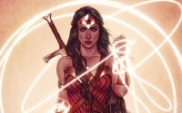 G. Willow Wilson lascia Wonder Woman