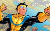 Robert Kirkman parla dell'imminente arrivo del cartoon di Invincible