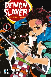 Demon Slayer 1, recensione: la nuova hit di Shonen Jump arriva in Italia