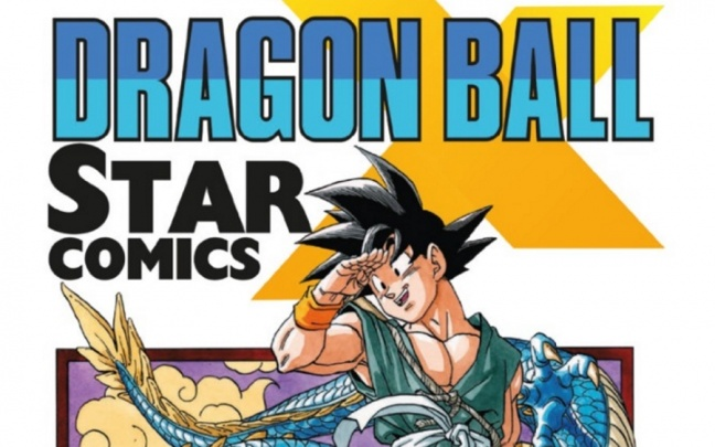 Dragon Ball X Star Comics: Celebration Book con omaggi di Zerocalcare, Manara, Sio e altri