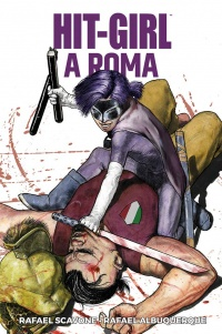 Hit-Girl a Roma, recensione: l'avventura italiana di Mindy McCready