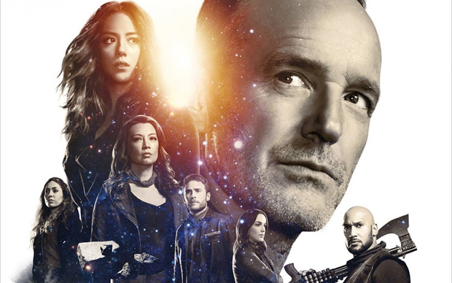 Marvel's Agents of SHIELD, il trailer della 5° stagione