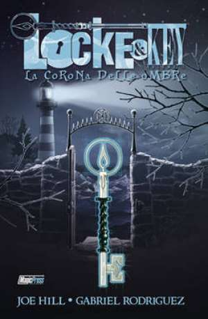 Locke & Key vol. 2-3
