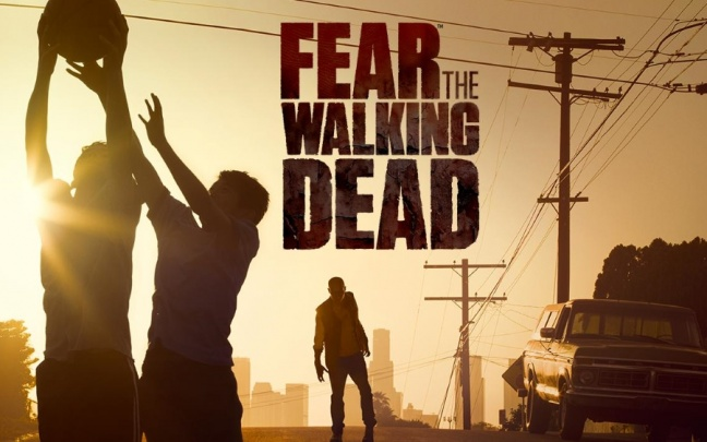 Fear The Walking Dead in prima TV italiana in chiaro su Paramount Channel